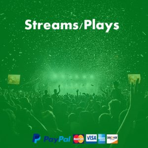 Buy Spotify Podcast Plays